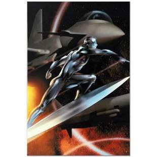 "Marvel Comics ""Ultimate Fantastic Four #44"" Numbered"