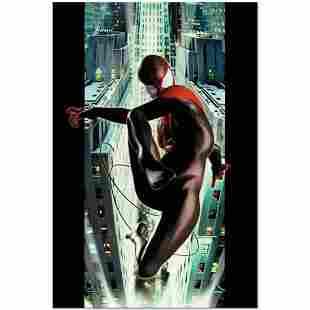 "Marvel Comics ""Ultimate Spider-Man #2"" Numbered Limited"