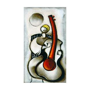"David Schluss, ""Guitar Melody"" Limited Edition"