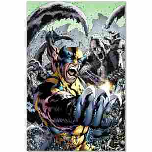 """Marvel Comics """"Wolverine: The Best There Is #10"""""""