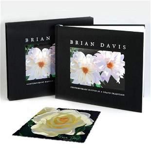 """Brian Davis, """"Contemporary Master in a Grand Tradition"""