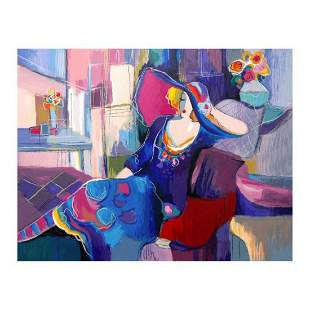 """Isaac Maimon, """"My Favorite Place"""" Limited Edition"""