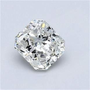 0.72 ct, Color G/VS1 GIA Graded Diamond