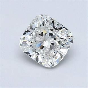 0.92 ct, Color F/SI1 GIA Graded Diamond