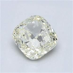 1.03 ct, Color L/SI2 GIA Graded Diamond