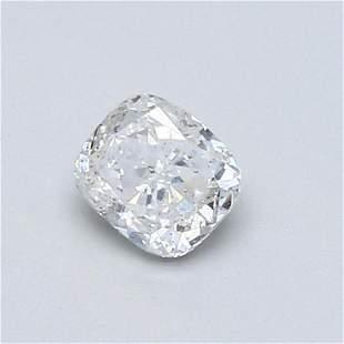 0.5 ct, Color E/SI2 GIA Graded Diamond