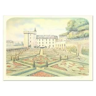 """Rolf Rafflewski, """"Chateau Villandry Gardens"""" Limited"""