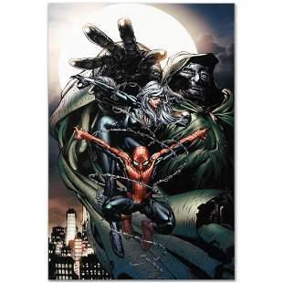 "Marvel Comics ""Spider-Man Unlimited #14"" Numbered"