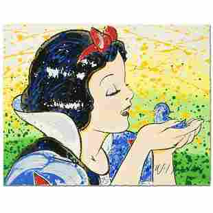 """""""A Fine Feathered Friend"""" Disney Limited Edition"""