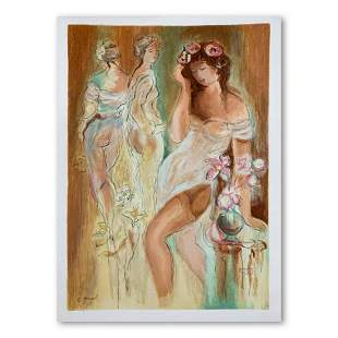 """Batia Magal, """"Sexuality"""" Hand Signed Limited Edition"""