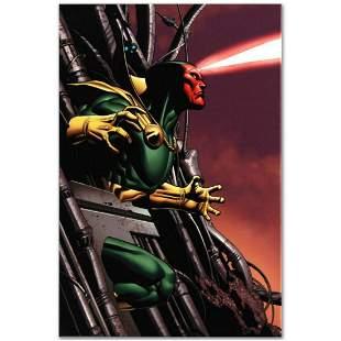 "Marvel Comics ""Marvel Adventures: Super Heroes #8"""