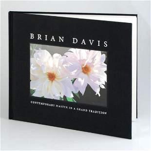 """Brian Davis, """"Contemporary Master in a Grand Tradition"""""""