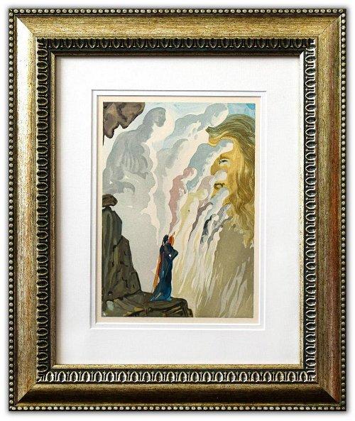 Salvador Dalí Paper