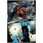 "Marvel Comics ""Amazing Spider-Man #526"" Numbered"