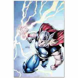 "Marvel Comics ""Marvel Adventures: Super Heroes #7"""