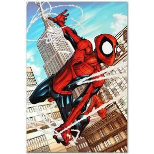 "Marvel Comics ""Marvel Adventures: Spider-Man #50"""