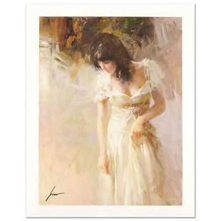 "Pino (1939-2010) ""White Rhapsody"" Limited Edition"