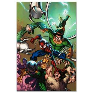 "Marvel Comics ""Marvel Adventures: Spider-Man #17"""