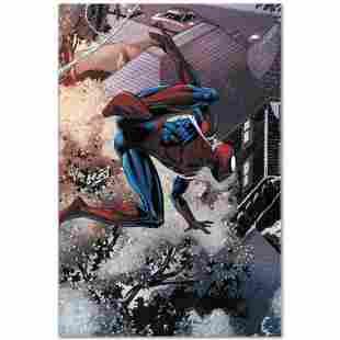 "Marvel Comics ""The Amazing Spider-Man Family #7"""