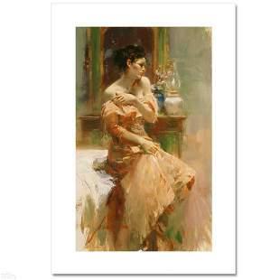 "Pino (1931-2010), ""Silk Taffeta"" Limited Edition on"
