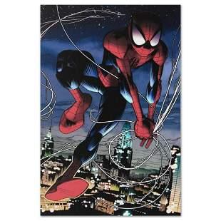 "Marvel Comics ""Ultimate Spider-Man #152"" Numbered"