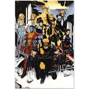 """Marvel Comics """"X-Men: Curse of the Mutants, Storm and"""