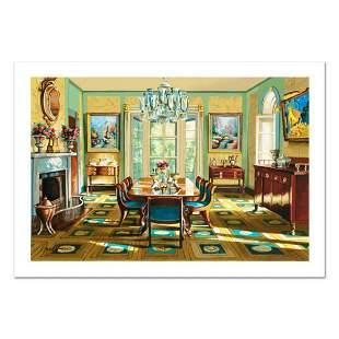 "Anatoly Metlan, ""Homage to Van Gogh"" Limited Edition"