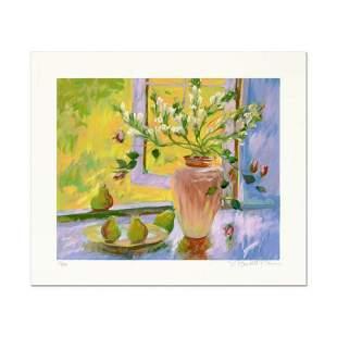 "S. Burkett Kaiser, ""Still Life with Pears"" Limited"