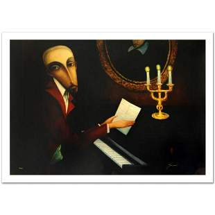 "Sergey Smirnov (1953-2006), ""Tchaikovsky"" Limited"