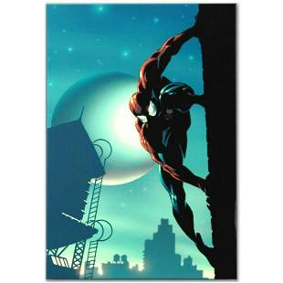 "Marvel Comics ""Amazing Spider-Man #521"" Numbered"