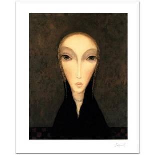 """Sergey Smirnov (1953-2006), """"Mirage"""" Limited Edition"""