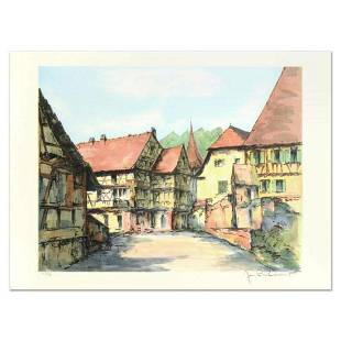 "Laurant, ""Village Kaisbeberg"" Limited Edition"