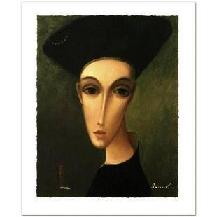 "Sergey Smirnov (1953-2006), ""The Duke"" Limited Edition"