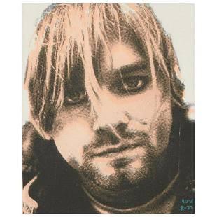 Ringo Daniel Funes (Protege of Andy Warhol's