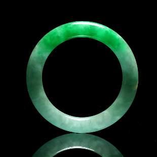 Chinese Jade Bracelet
