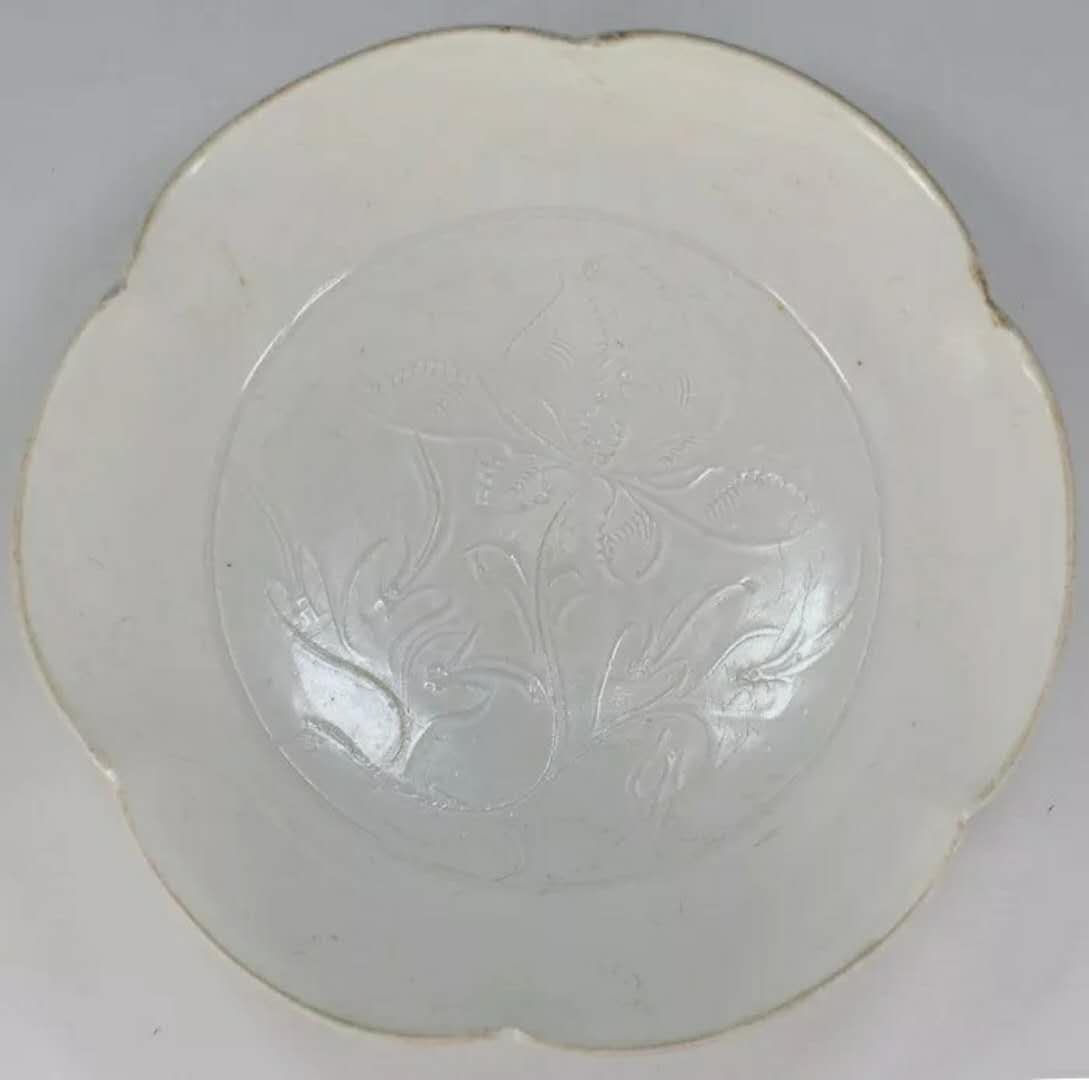 A song style Chinese porcelain bowl - 2