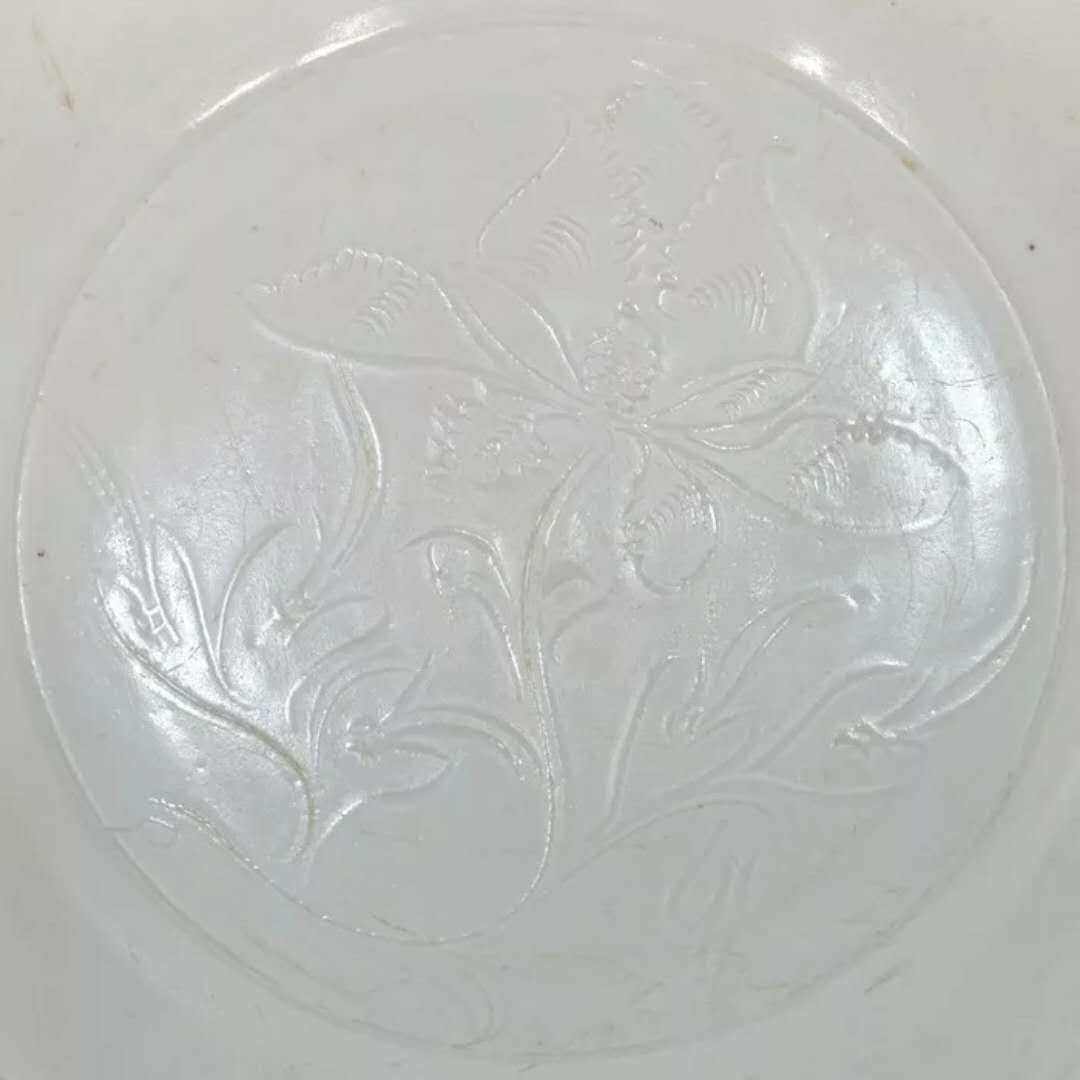 A song style Chinese porcelain bowl - 4