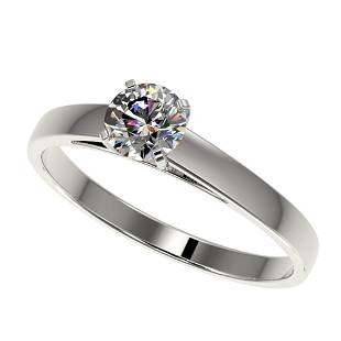 0.50 ctw Certified Quality Diamond Engagment Ring 10k
