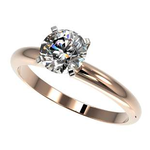 1.27 ctw Certified Quality Diamond Engagment Ring 10k
