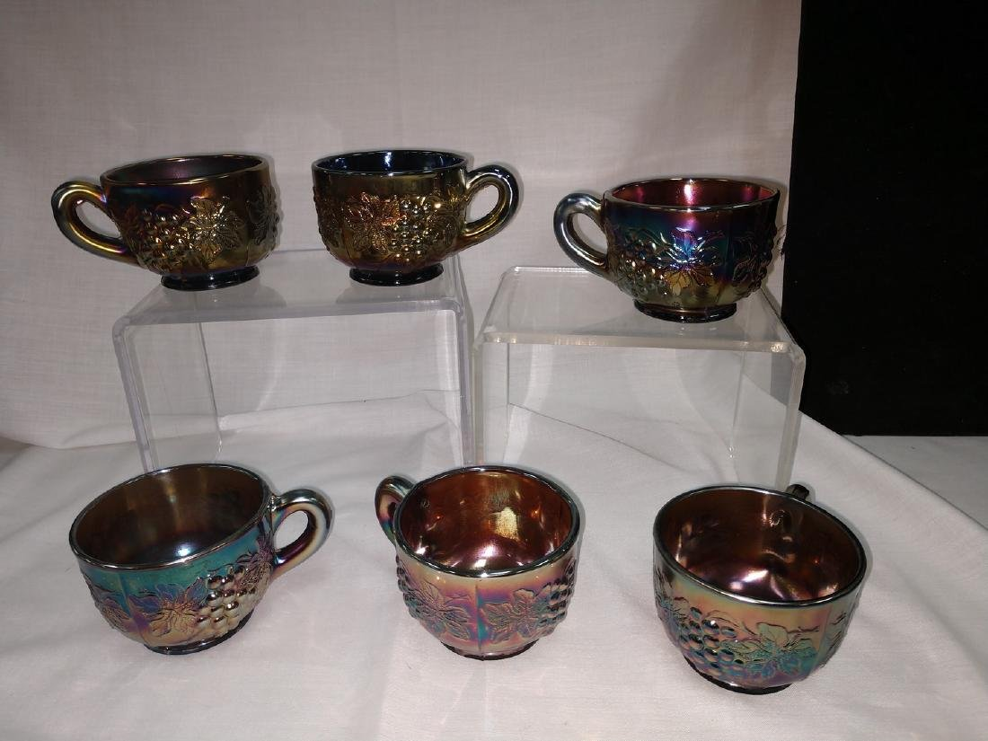 Punch Cups (6) - 2
