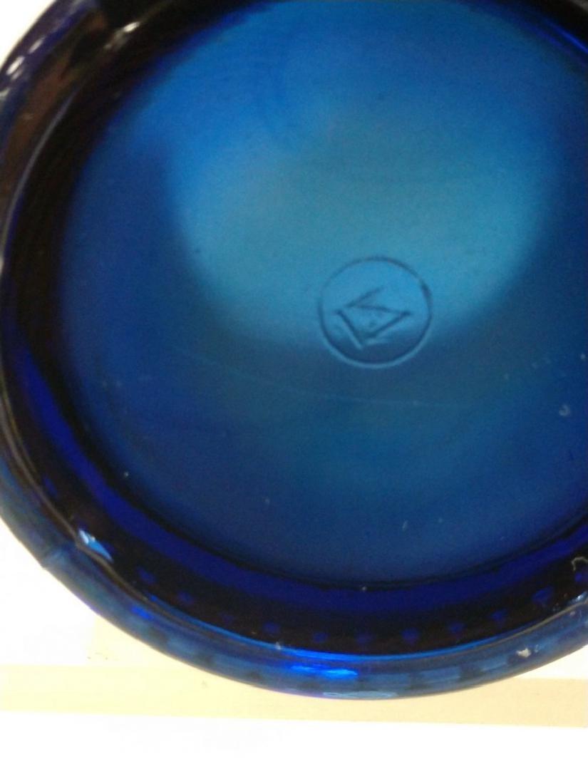 Blue Electric Pitcher & Tumbler - 4