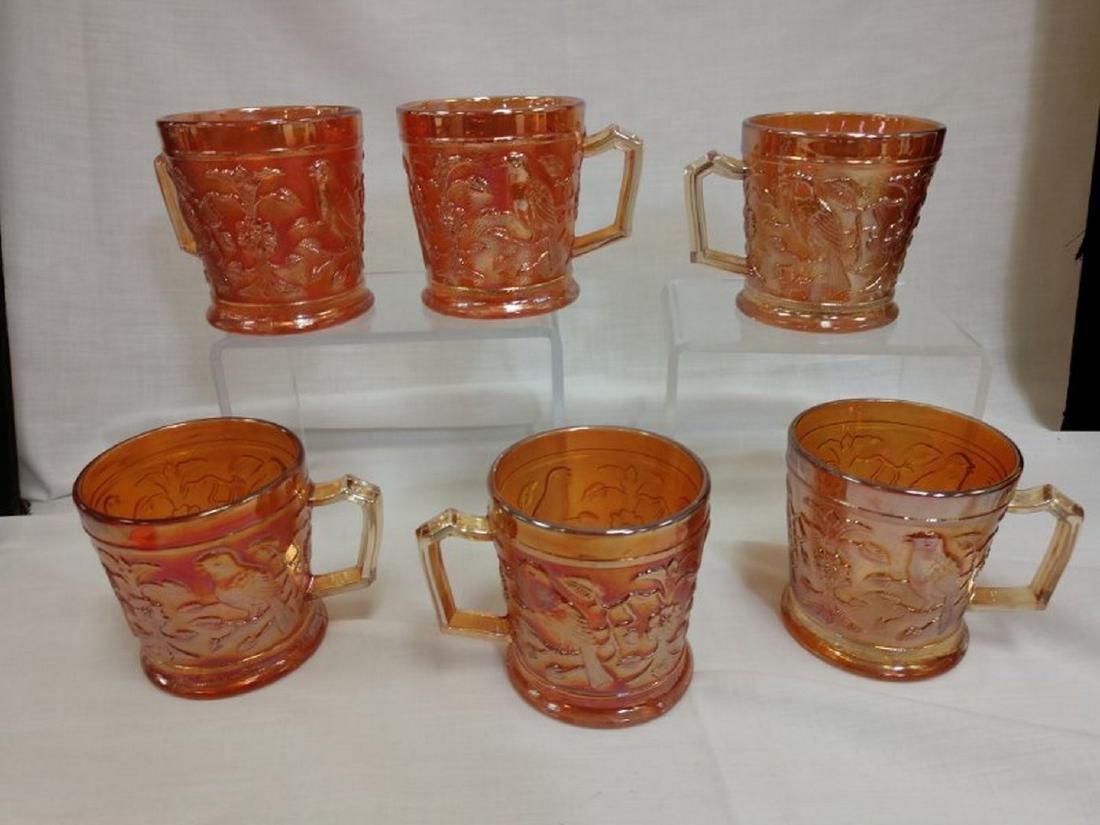 Mugs (6)