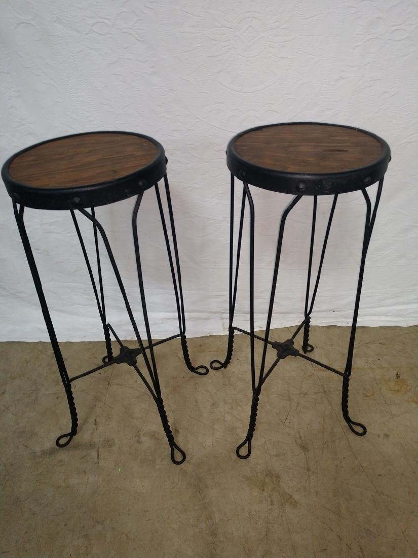 Ice Cream Stools (2)