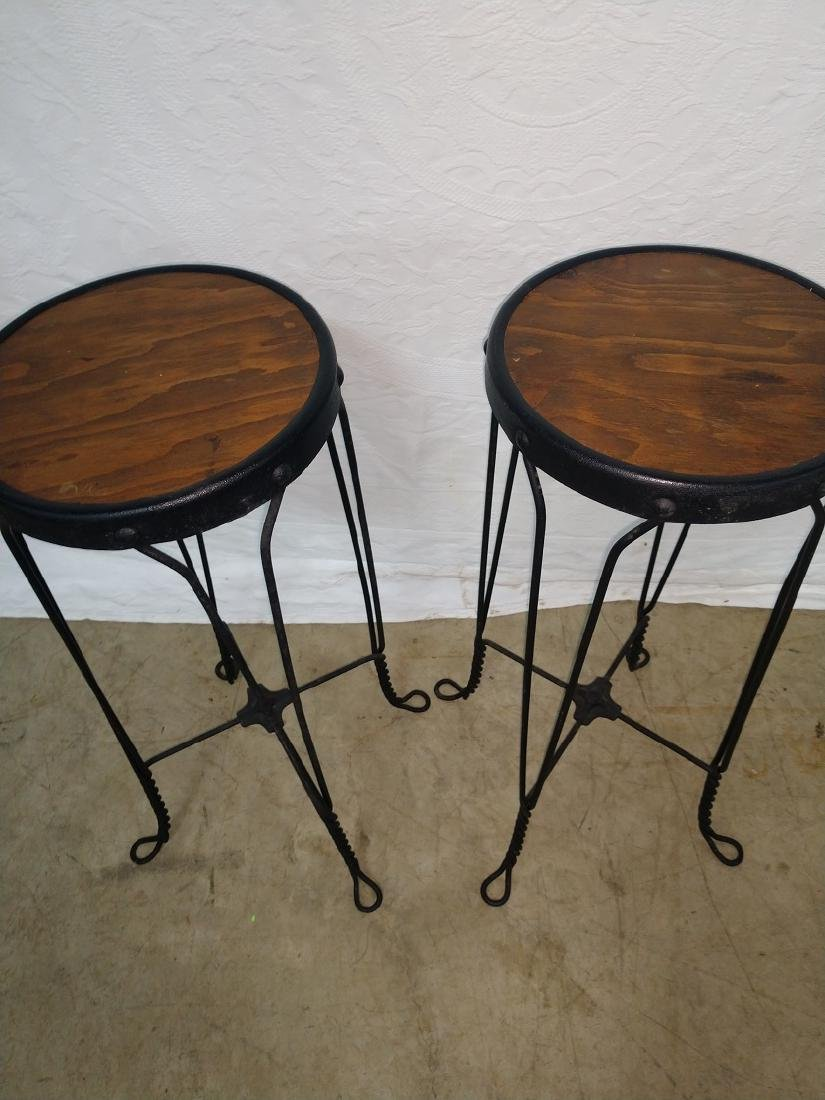 Ice Cream Stools (2) - 2
