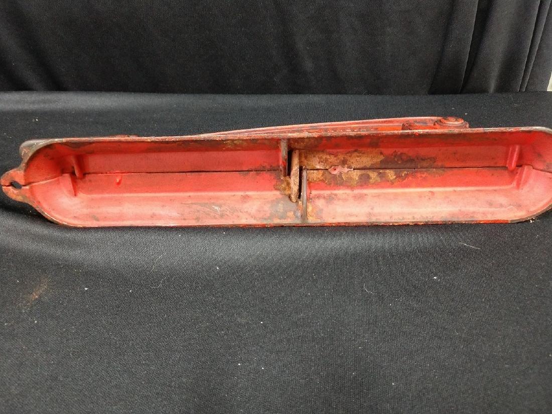 Tobacciana - Venable's Tobacco Cutter - 4