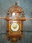 Clock - Hanging Wall Clock