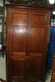 Furniture - Corner Cupboard