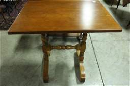 Furniture  Wallace Nutting Table