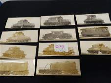 Train Cards (11)
