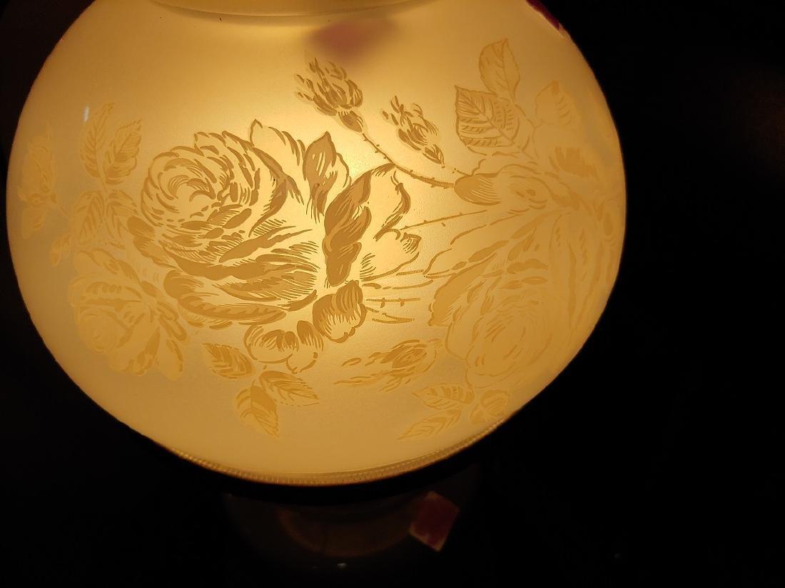 Lighting - Electric Lamp - 4